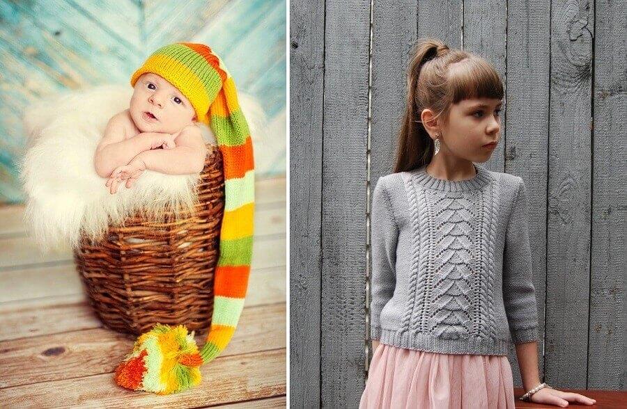 Детские куртки-парки для детей и подростков (с фото) новые фото