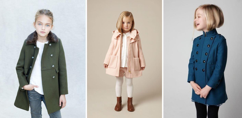 детская мода осень зима 2019 г тренды сезона